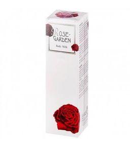 STYX Молочко Розовый сад, молочко для тела, 200 мл, 1шт.