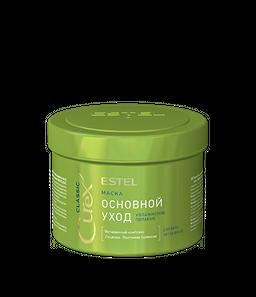 Estel Curex Classic маска для всех типов волос Основной уход