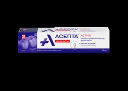 Асепта Active зубная паста, паста зубная, 75 мл, 1 шт.