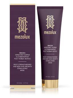 Librederm Mezolux Маска для волос укрепляющая и стимулирующая, 100 мл, 1 шт.