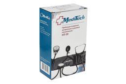 Прибор для измерения артериального давления механический МТ-20