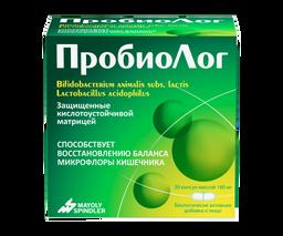 ПробиоЛог