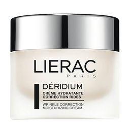 Lierac Deridium Hydratante крем увлажняющий, крем для лица, для нормальной и комбинированной кожи, 50 мл, 1 шт.