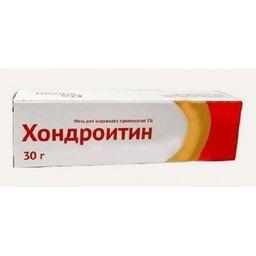 Хондроитин,