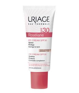 Uriage Roseliane CC Крем SPF30, крем, 40 мл, 1шт.