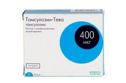 Тамсулозин-Тева