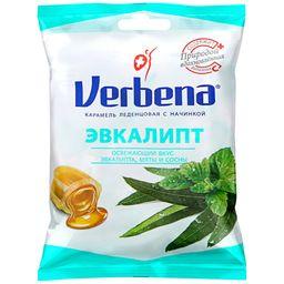 Verbena Эвкалипт карамель с начинкой