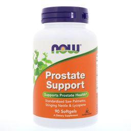 Now Prostate Support Поддержка простаты