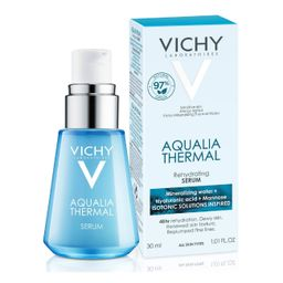 Vichy Aqualia Thermal сыворотка увлажняющая, сыворотка, 30 мл, 1 шт.