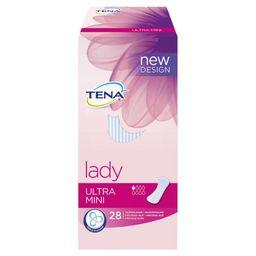Tena Lady Ultra Mini прокладки урологические, мини, 28шт.