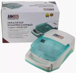 Ингалятор компрессорный AMNB-500, 1 шт.