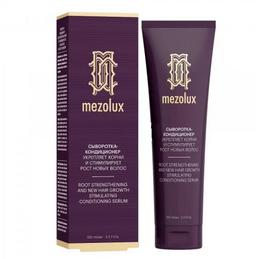 Librederm Mezolux сыворотка-кондиционер для волос укрепляющая и стимулирующая