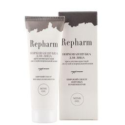 Repharm Норковая шубка для лица крем, крем для лица, 50 г, 1шт.