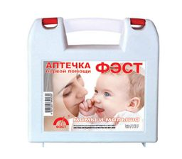 Аптечка матери и ребенка АМР-ФЭСТ, 1 шт.