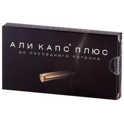 АЛИ Капс Плюс, 0.4 г, капсулы, 12шт.
