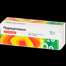 Парацетамол Renewal