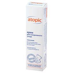 Atopic крем для ежедневного ухода, крем для детей, 100 мл, 1 шт.