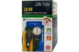 Тонометр механический Little Doctor LD-80 педиатрический