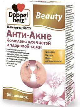 Доппельгерц Бьюти Анти-акне