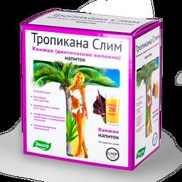 Тропикана Слим Конжак