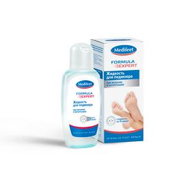 Medifeet средство для удаления огрубевшей кожи, жидкость для местного применения, 150 мл, 1 шт.