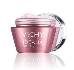 Vichy Idealia Skin Sleep ночной бальзам восстанавливающий, бальзам, 50 мл, 1 шт.