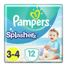 Pampers Подгузники-трусики для плавания