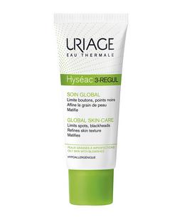 Uriage Hyseac 3-Regul Универсальный уход, крем, 40 мл, 1 шт.