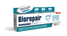 Biorepair Зубная паста для проактивной защиты