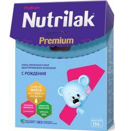 Nutrilak Premium+ 1 Смесь молочная 0-6 мес