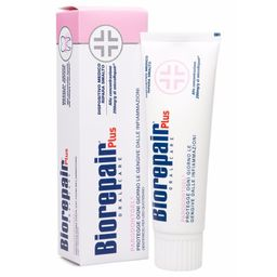 Biorepair Plus зубная паста против пародонтоза