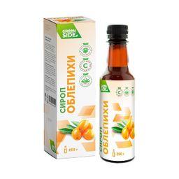 Сироп Облепихи с витамином С