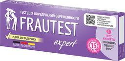 Frautest Expert Тест на беременность