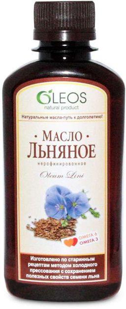 Oleos Льняное масло