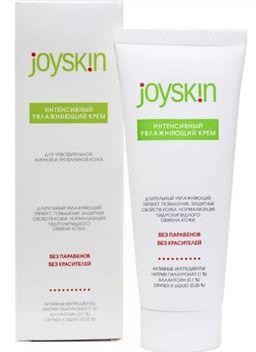 Joyskin Интенсивный увлажняющий крем, крем для лица, 75 мл, 1 шт.