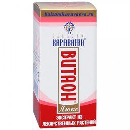 Витаон-Люкс Бальзам Караваева, бальзам для тела, 25 мл, 1 шт.