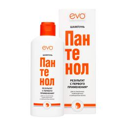 Пантенол EVO шампунь для сухих и поврежденных волос