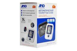 Тонометр автоматический AND UA-888, 1 шт.