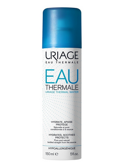 Uriage Термальная вода, спрей, 150 мл, 1 шт.