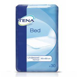 Пеленки впитывающие (простыни) TENA Bed Underpad, 60х60, Normal, 30 шт.