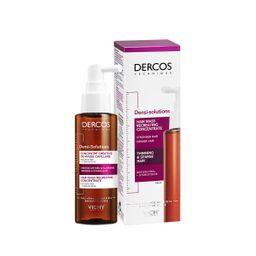 Vichy Dercos Densi-Solutions сыворотка для роста волос