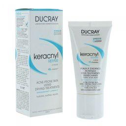 Ducray Keracnyl Repair крем восстанавливающий для проблемной кожи, стерильно, 50 мл, 1 шт.