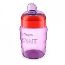 Чашка-поильник с носиком Philips Avent, (83353), SCF753/00, 260 мл, полипропиленовый (-ая; -ое; -ые), 260 мл, 1 шт.