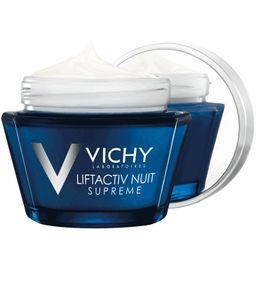 Vichy Liftactiv Supreme крем ночной, крем, 50 мл, 1 шт.