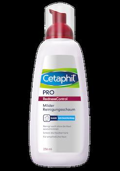 Cetaphil PRO Пенка для умывания успокаивающая