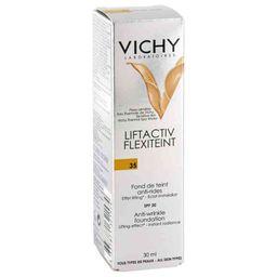 Vichy Liftactiv Flexilift тональный крем тон 35, крем, 30 мл, 1 шт.