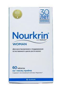 Нуркрин для женщин