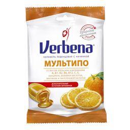 Verbena Мультипо карамель с начинкой
