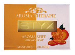 STYX Мыло Мандарин-Апельсин