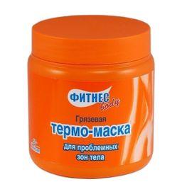 Floresan Фитнес Body термо-маска грязевая, формула 171, 500 мл, 1шт.